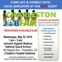 Attention Job Seekers: The Charleston Job Fair takes place Wednesday