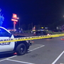 One killed, one critically injured in shooting in Kent parking lot