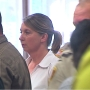 Crutcher family present as Officer Betty Shelby pleads not guilty to manslaughter