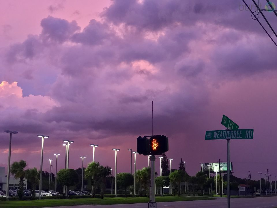 Fort Pierce, Fla. (Anonymous via Burst)