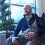 After multiple suicide attempts, man's best friend gives veteran a brighter future