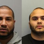 State Police: Two Troy men found with over 2 lbs of cocaine