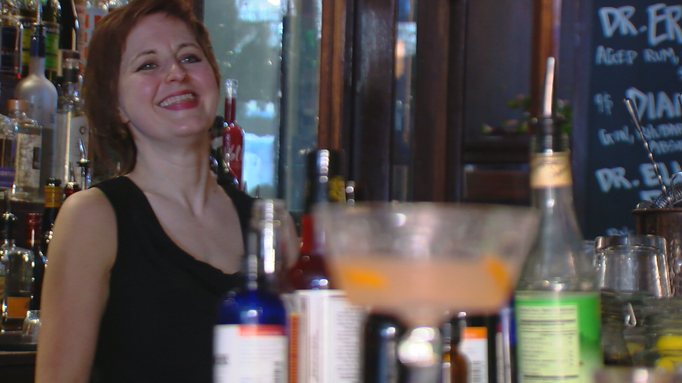 Doctors and nurses who treated Japp's bar manager honored with drink names