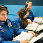 Findlay student returns from space camp