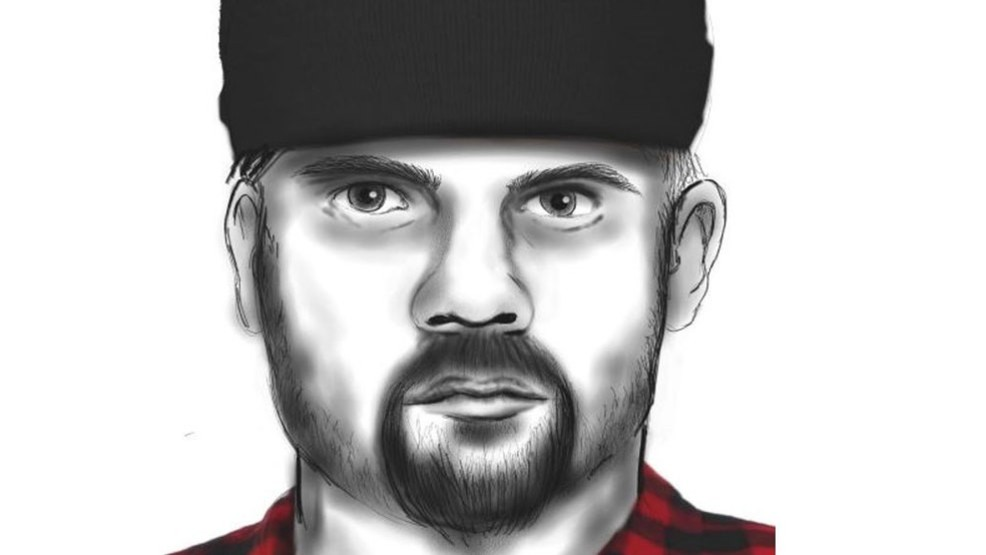 Unsolved string of shootings between Burien & Seattle, sketch released