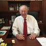 Oscar Goodman's Wish: 'May Vegas stay Vegas' after shooting