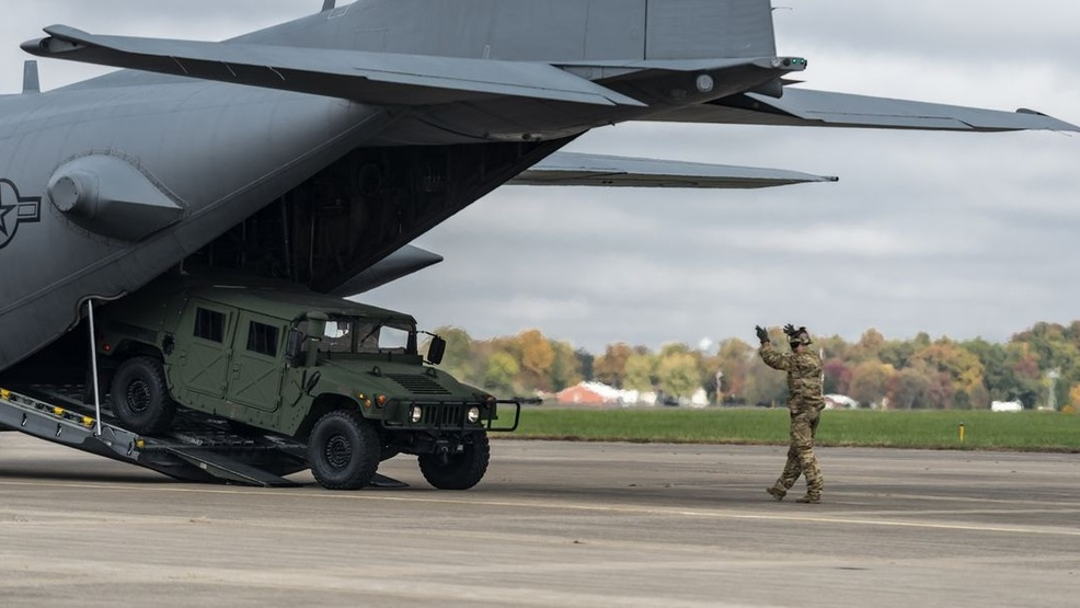 Illinois National Guard conducts statewide earthquake exercise (Source - U.S. Army photo by Staff Sgt. Robert Adams, Illinois National Guard Public Affairs).jpg