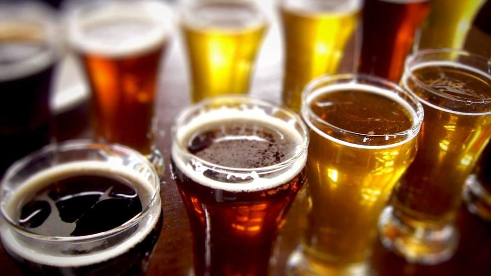 More than 40 unique beers to sample at this year's Strange Brew Festival
