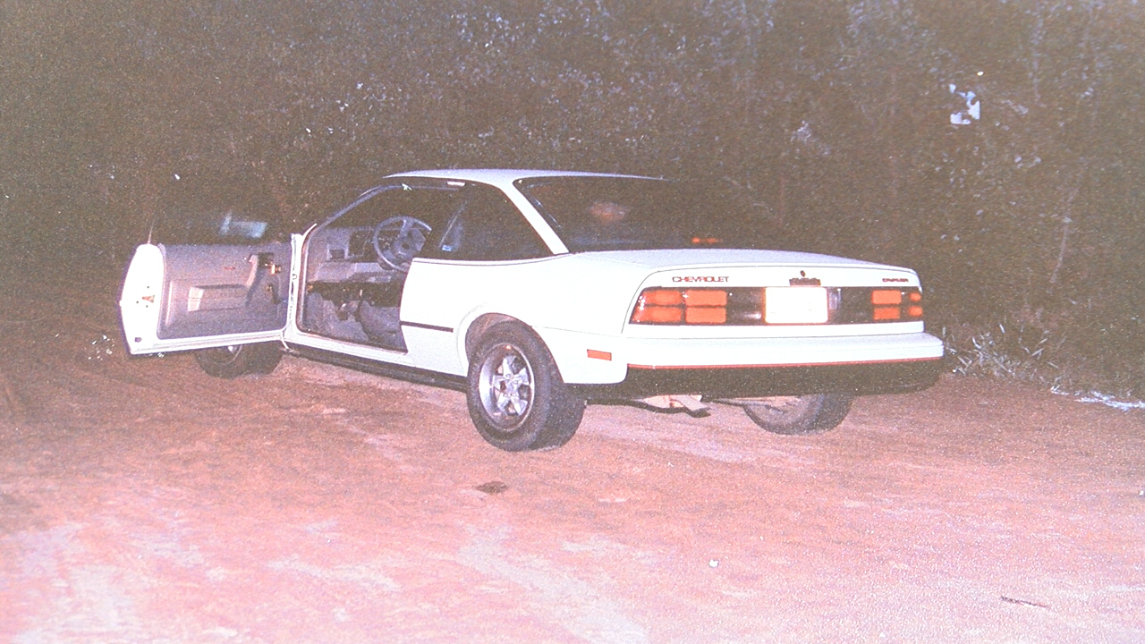 Rhonda Sue went missing in May 1990 / Raymond Rubb (WGXA)