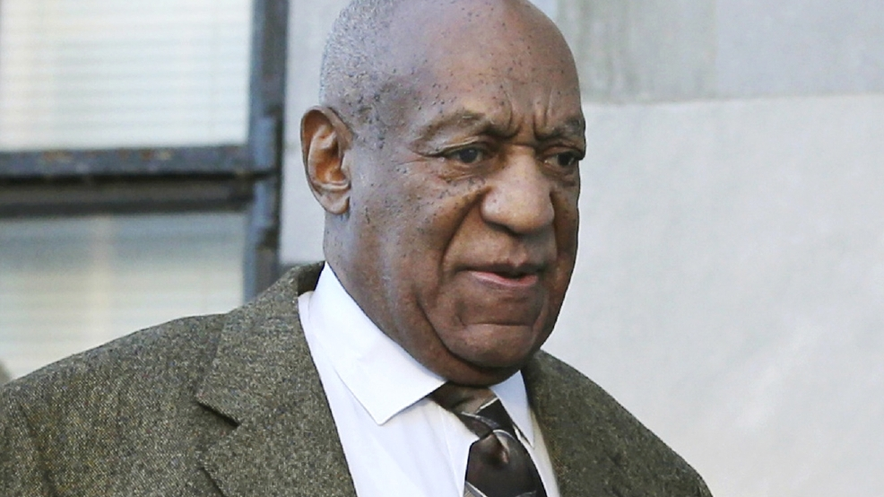Bill Cosby in court for key hearing in Pennsylvania sex-assault case