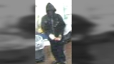 Can you help find DeWitt Friendly's robber?