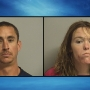 Parents arrested on drug and child endangerment complaints