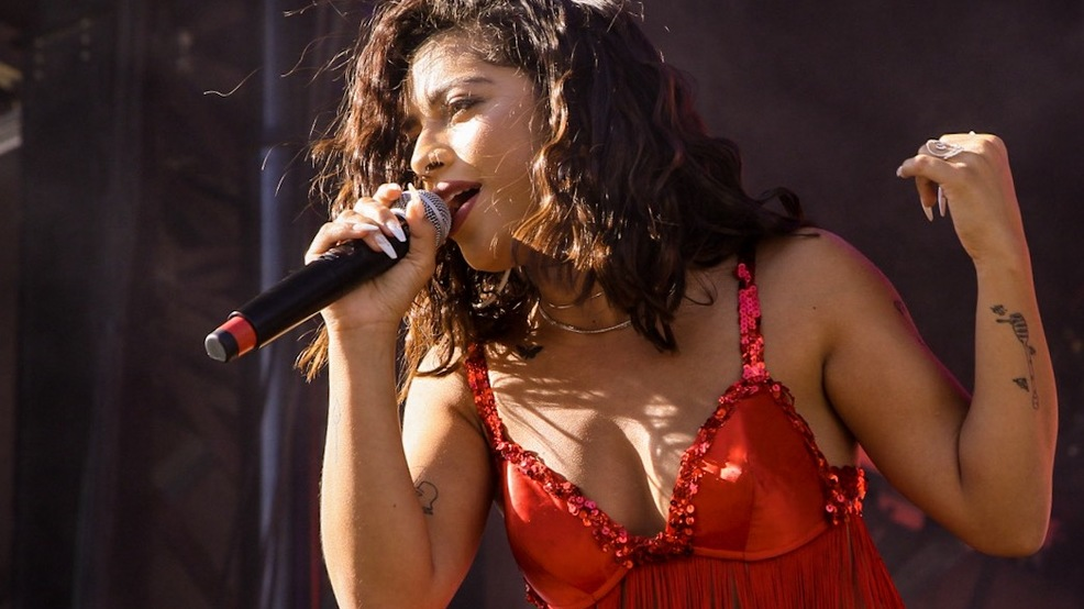 Photos: An eventful Bumbershoot Music Festival closes out with final day of performances