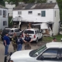 6 injured by explosion at West Virginia apartment complex