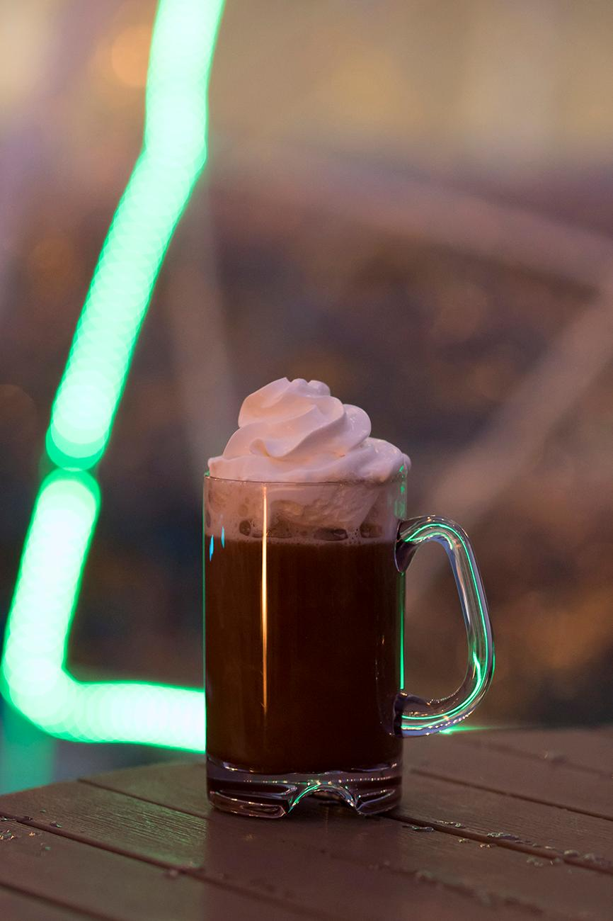 <p>Spiked Hot Cocoa: rum and butterscotch schnapps{&amp;nbsp;}/ Image: Allison McAdams // Published: 12.17.18</p>
