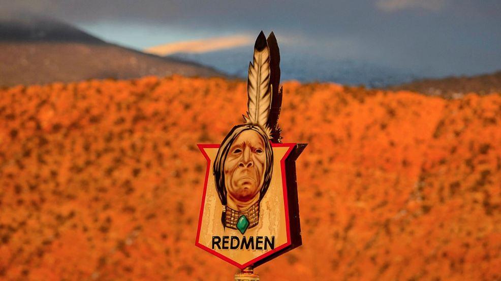 Utah American Indian mascot change resolution draws protest