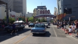 PHOTOS: Hot August Nights parade cruises through downtown Reno