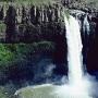 UPDATE: Authorities suspened search for missing swimmer at Palouse Falls