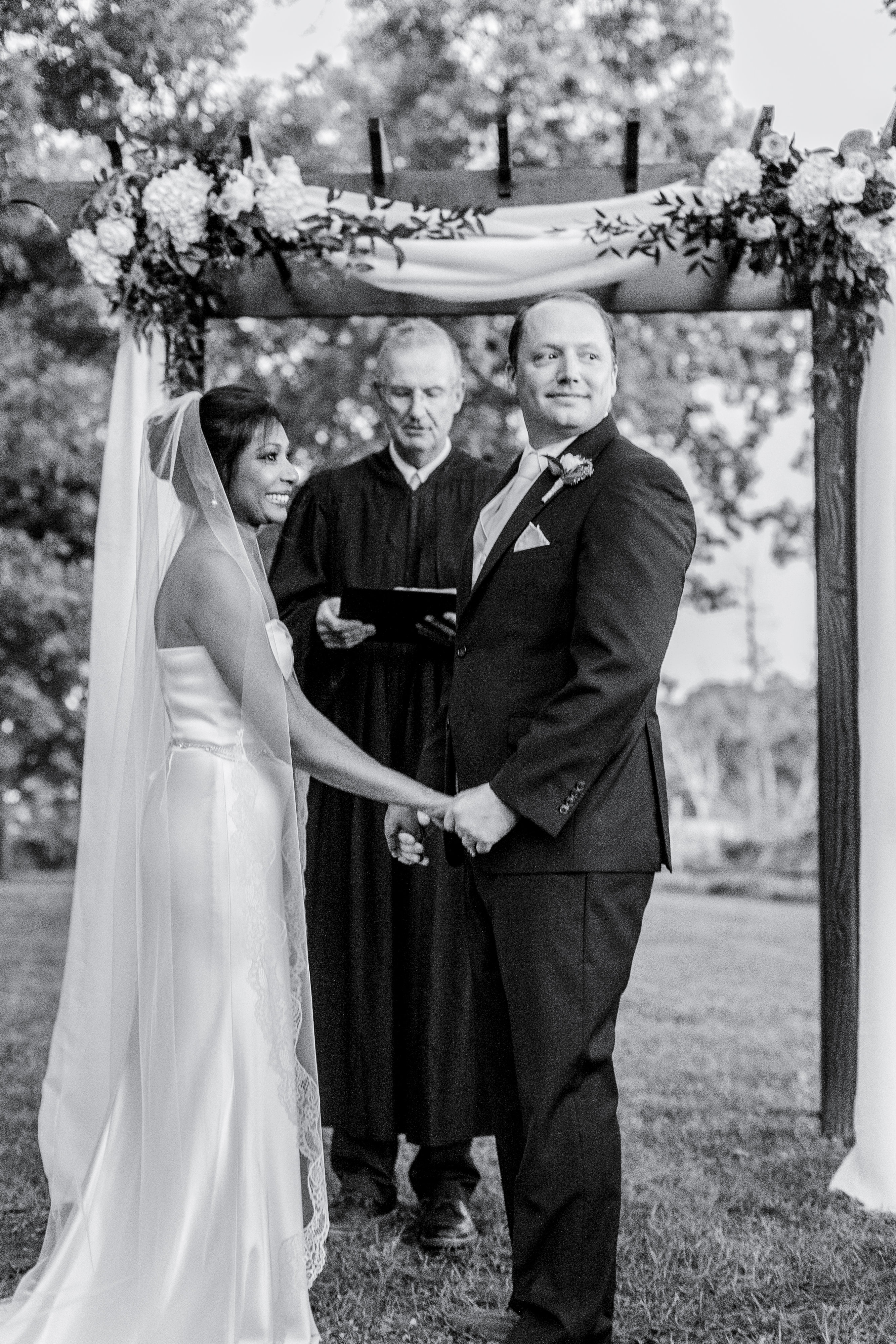 Meet Cecile and Todd Deutsch. (Image:{ }Cecilie Olaussen Photography)