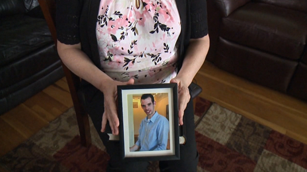 A Final Wish: A mother's mission after the death of her son