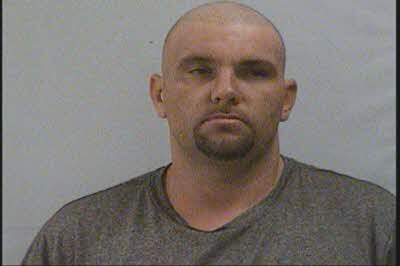 Dennis Eugene Medley, 35, of Beechwood Road in Mooresboro, one count of conspiracy to traffic methamphetamine; $1 million bond. Photo: State Bureau of Investigation