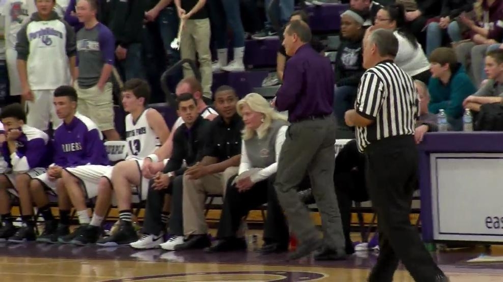 12.4.15 Highlights - Union Local Vs Martins Ferry - Boys Basketball