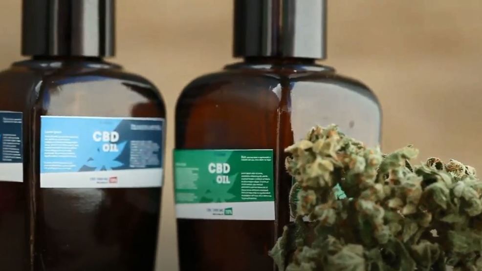 CBD products gaining in popularity across the country