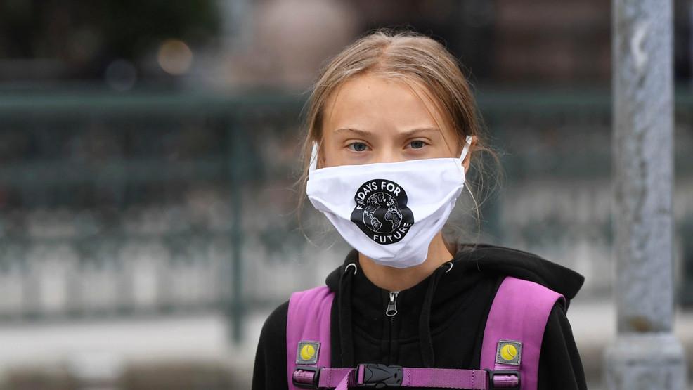 I Am Greta Gives Fuller Portrait Of Teen Climate Activist Kval