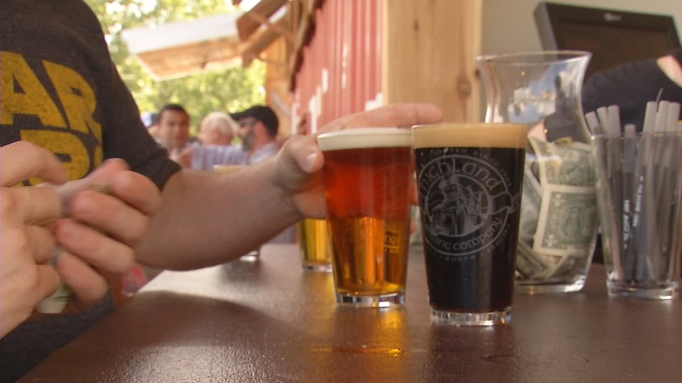 Asheville Beer Week starts May 25