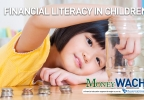 MoneyWACH-Financial Literacy in Children