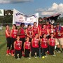 Town of Pamplico celebrates success of youth softball teams