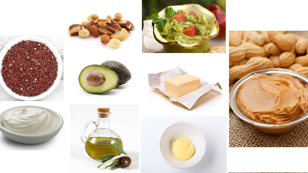 Eat Fat Blog - Examples of Healthy Fats.png