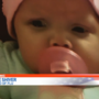 Local mother after baby dies from flu: Watch kids for symptoms