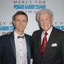 Bob Barker hospitalized after nasty fall: report