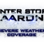 Share your Winter Storm Aaron photos & videos