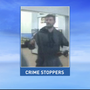 Crimestoppers looks for Walmart robbery suspect
