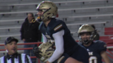 York captures first football title in school history
