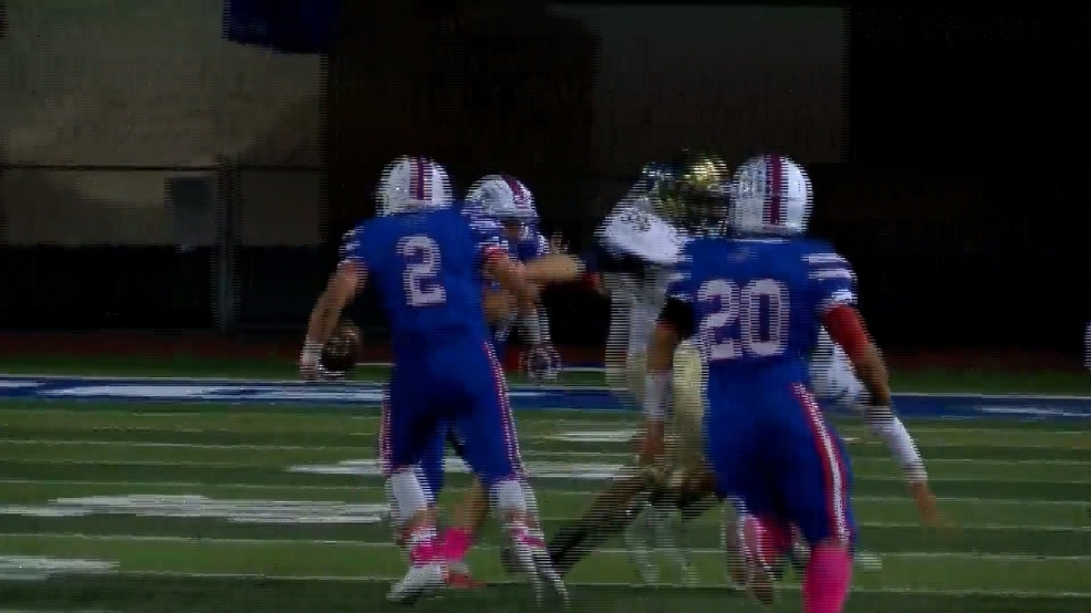 Edinburg Continues Winning Ways In Topping Edinburg North
