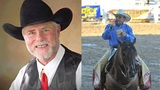 Barrett, Thompson inducted into the Neb. Sandhills Cowboy Hall of Fame
