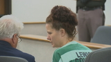 Mother of suspects in rape-murder of Lewis Co. teen pleads not guilty