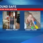 Deputies: Fayette County mother and son found safe