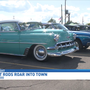 Classic cars taking over Kalamazoo Expo Center for Street Rod Nationals