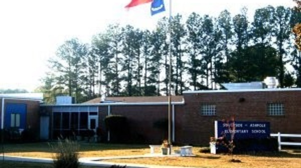 Five Robeson County schools on state list for intervention due to low  performance