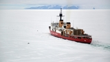 Polar Star, only US icebreaker, returns to port in Seattle after 6 months in dry dock