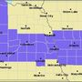 NWS declares Winter Weather Advisory for Omaha area