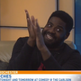 Comedian Ron Funches performing in Rochester