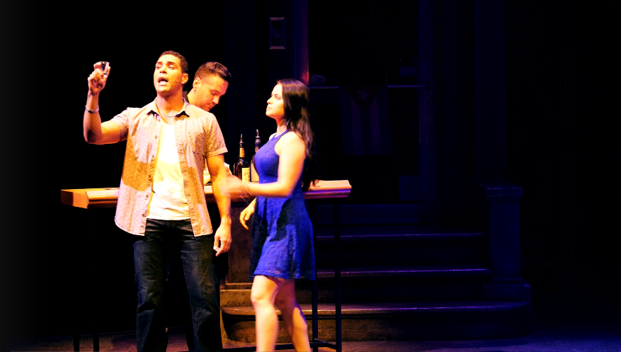 (Image courtesy of 'In the Heights').