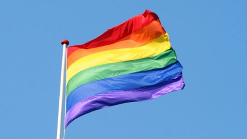 Capitol flag flap in Wisconsin over gay pride rainbow