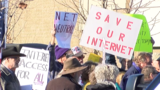 Democrats, state attorneys general fight to overturn FCC rule on net neutrality