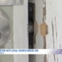 Rensselaer County Sheriff's Office investigating string of church robberies